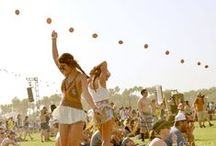 Trend: Coachella-esque / Coachella is the modern day Woodstock music festival. Not only are the artists, bands and music important, but you have to dress the part. Free spirit/boho chic meets a sophisticated hippy for this Spring fashion trend in 2015.