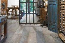 Reclaimed Wood Look / Our Blendart Series