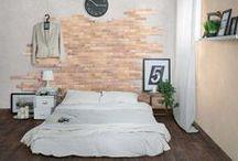 Brick Look Tiles / Beautiful Brick  Look Tiles