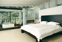 Bedroom Inspiration / Some Ideas For Your Next Bedroom Makeover