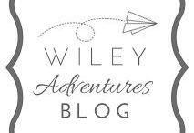 Wiley Adventures Blog