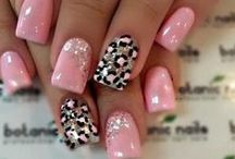 Nails ♡ / Nail designs to steal for your next set ;)