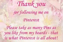 Pinterest Pinster / Pinning on PInterest of course!!! / by Stephanie Matheson Aderhold