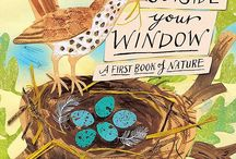 BOOKS - Nature Advent Calendar / Read 24 Picture Books about Nature