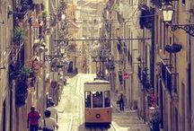 - Travel - / Orte, bei denen das Fernweh-Herz höher zu schlagen beginnt