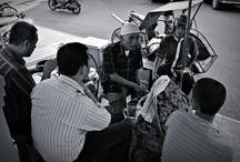 Sudut Pasar Kanoman Cirebon / Pasar Kanoman adalah salah satu sentra pasar di Cirebon. Berada di sekitar Kraton Kanoman.