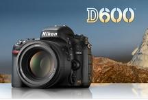 My D600