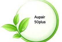 Als Aupair 50plus reisen / Gastfamilien in der ganzen Welt suchen Aupair im Alter 50plus: www.aupair-50plus.de
