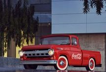 Ford Classics / Which Ford classic is your favorite?
