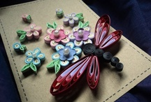 Quilling / by Kelly Tan