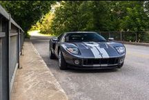 Dream Cars / Which Ford is your dream car?