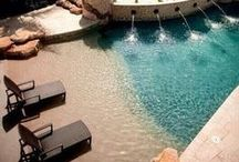 Backyard Living / by Hayward Pool Products