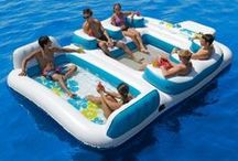 Fun In The Sun / by Hayward Pool Products