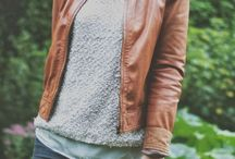 Style / by ℋᎯℐℒℰᎽ