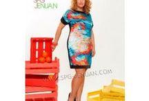 Dresses / Φορέματα για μεγάλα μεγέθη.