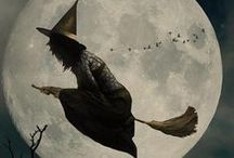 Archetype witches