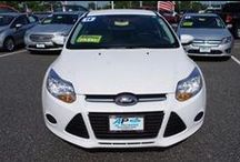 Used Cars for sale at White Marsh Ford / What used cars are for sale at White Marsh Ford?