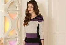 Φθινόπωρο-Χειμώνας  2013-14 / Casual dresses.