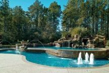 Hayward POOLSIDE Blog / by Hayward Pool Products