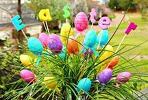 Happy easter / Easter fun / by Hayward Pool Products