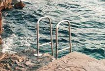 Inspiración Mediterránea / El Mediterráneo. Paisajes y colores que nos inspiran