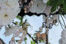 Perline & Pennelli / Creazioni artigianali bijoux