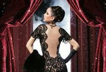 Glamour! / Dresses I would LOVE to own and wear to feel SPECIAL!