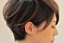 Women Short Cut