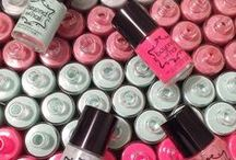 Beyond the Nail - Art/Craft Shows