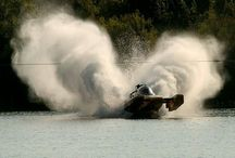 Drag boats / Fuelies, flatties, blowers, nitro... / by Scott Detar