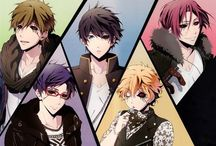 。o♡ Free! Eternal Summer ♡o 。 / They are so hot!! And they never disappoint me!!!! Their level of hotness is MAXIMUM!!!