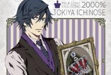 。o♡ Tokiya Ichinose ♡o  。 / MY NUMBER ONE FAVORITE!!!