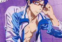 。o♡ Ryugazaki Rei ♡o  。 / Hot Glasses Boy!
