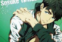 。o♡ Yamazaki Sosuke ♡o  。 / HAWT •_•