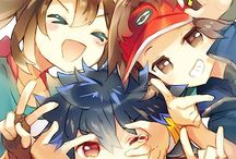 。o♡ Pokemon ♡o  。 / POKEMON AWESOMENESS!!!