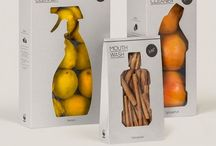 Packaging Design / Ideas from interesting and well designed packaging