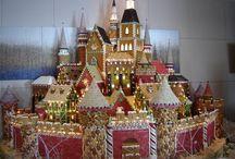 Christmas diy / Diy projekts, gifts and cards for Christmas