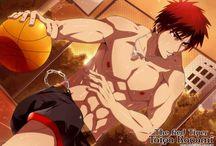 。o♡ Kagami Taiga ♡o  。 / SMEXY BASKETBALL PLAYER  (´ ▽`).。o♡