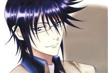 。o♡ Munakata Reisi ♡o  。 / SMEXY WARRIOR!!! LOVIN HIM!! \(//∇//)\
