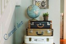 I D E A S | Home Deco Objects