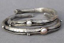J E W E L R Y | Silver | Rings