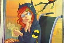 batgirl/batichica