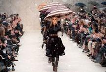Runway Show Inspiration