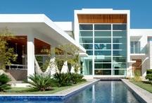 dreamed houses
