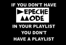 Depeche Mode and Recoil