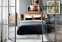 Home / Dream homes, room inspiration, home decor, modern, industrial, classic and all of the above!