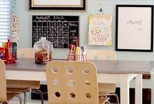 Classroom Inspo / Classroom decor, classroom inspiration, classroom activities, classroom set up and teaching ideas.