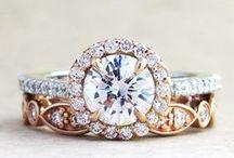 I Do / Wedding ideas and inspiration! Including engagement rings, wedding dresses, brides maid dresses, suits, wedding cakes, wedding flowers, wedding venues and wedding decor!