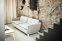 Gispen Today by Thijs Smeets / Collection of furniture designed for Gispen Today by Thijs Smeets / Studio Smeets