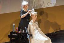 Gala de Salerm Cosmetics en Sevilla